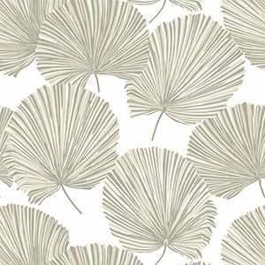 Fan Palm Wp Linen