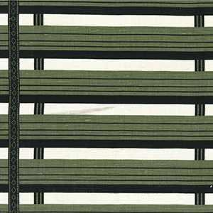 Shutter Stripe Nh Green Olive