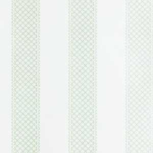 Stripe Templeton Moss Green