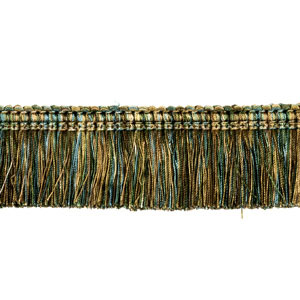 0267L Brush Fringe 10