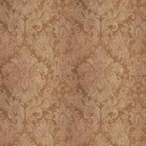 Bassanio Damask Brown Sugar