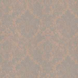 Bassanio Damask Faded Patina