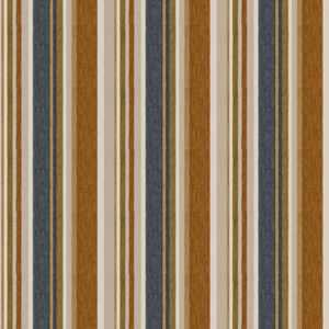 Manhattan Stripe Amber