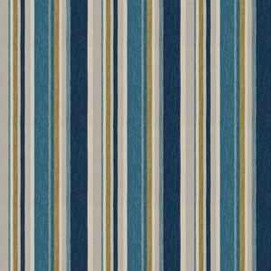 Manhattan Stripe Ocean