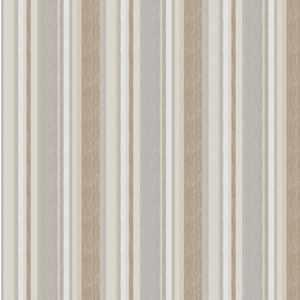 Manhattan Stripe Creme