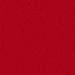 Vintage Chenille FR Rouge