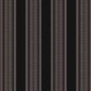 Sunset Stripe Black Rock