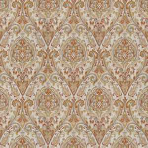 Allusion Damask Autumn
