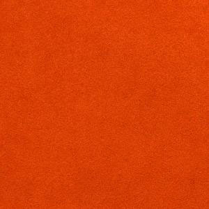 Sensuede Burnt Orange