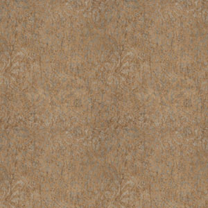 Torcello Damask Sepia Tone