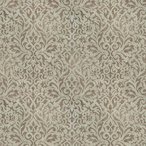 Torcello Damask Patina
