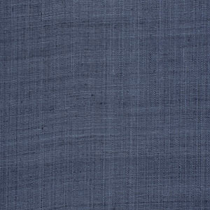 Tussah Silk Blueberry