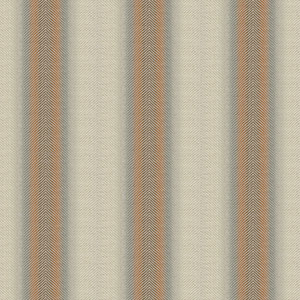 La Scala Stripe Sienna Gray