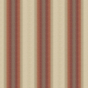 La Scala Stripe Claret