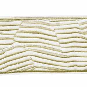 Fractal Lines Linen